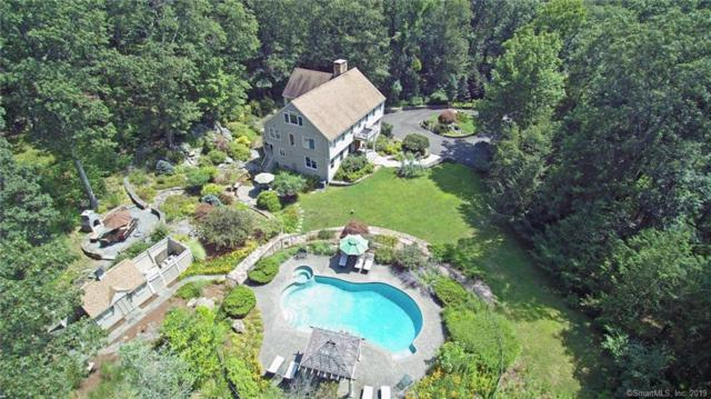 356 Black Rock Turnpike, Redding, CT 06896 (MLS #170172870) :: The Higgins Group - The CT Home Finder