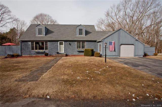 10 Stanton Road, Stonington, CT 06378 (MLS #170172890) :: Anytime Realty