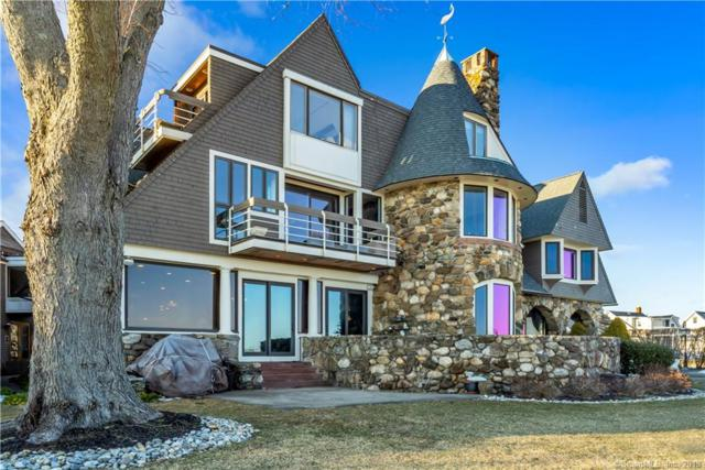 2 Seaside Avenue #2, Milford, CT 06460 (MLS #170172910) :: Hergenrother Realty Group Connecticut