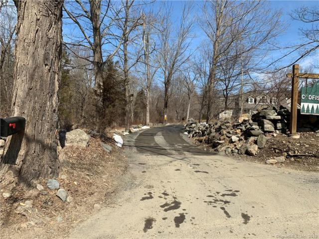 28 Codfish Hill Road, Bethel, CT 06801 (MLS #170172955) :: The Higgins Group - The CT Home Finder