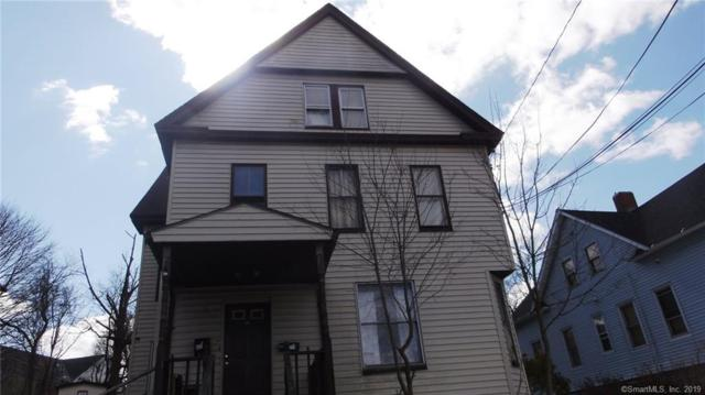 171 Liberty Street, Meriden, CT 06450 (MLS #170172956) :: The Higgins Group - The CT Home Finder