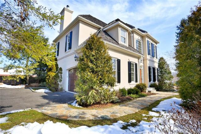 32 E Maple Street #32, New Canaan, CT 06840 (MLS #170173029) :: The Higgins Group - The CT Home Finder