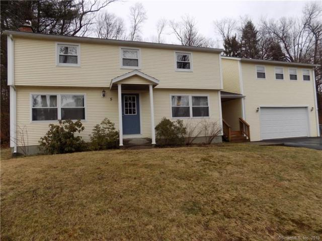5 Kennedy Drive, Enfield, CT 06082 (MLS #170173070) :: NRG Real Estate Services, Inc.