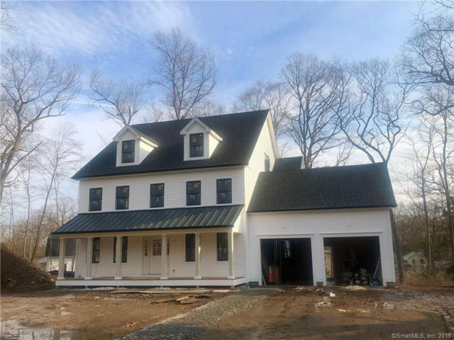 8 Romanock Place, Fairfield, CT 06825 (MLS #170173143) :: The Higgins Group - The CT Home Finder