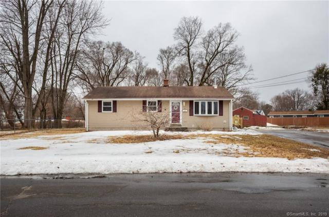 5 Marshall Drive, Enfield, CT 06082 (MLS #170173145) :: NRG Real Estate Services, Inc.