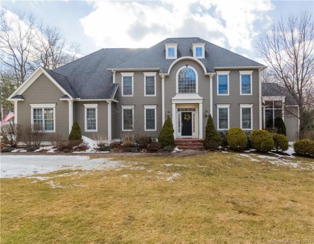 32 Pheasant Hill Road, Canton, CT 06019 (MLS #170173188) :: Hergenrother Realty Group Connecticut