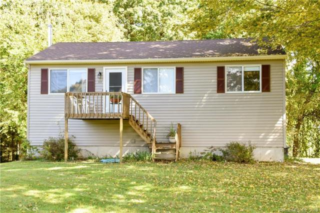 33 Vail Road, Bethel, CT 06801 (MLS #170173199) :: The Higgins Group - The CT Home Finder