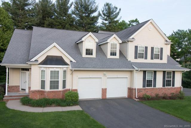 22 Scarlet Lane #22, Windsor, CT 06095 (MLS #170173213) :: NRG Real Estate Services, Inc.