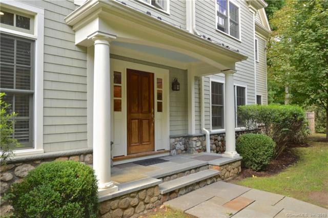 4 Silver Birch Lane, Ridgefield, CT 06877 (MLS #170173275) :: The Higgins Group - The CT Home Finder