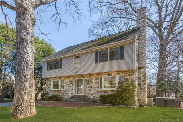 13 Woods End Road, Stamford, CT 06905 (MLS #170173304) :: Hergenrother Realty Group Connecticut