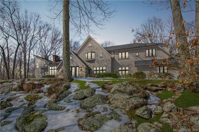57 Catbrier Road, Weston, CT 06883 (MLS #170173305) :: The Higgins Group - The CT Home Finder