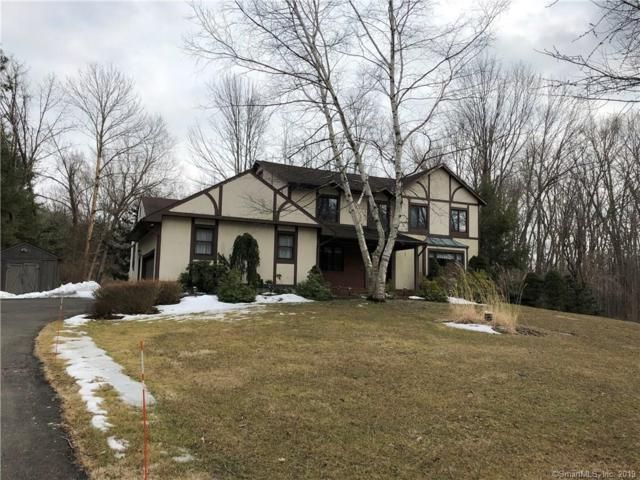 40 Tanglewood Drive, Danbury, CT 06811 (MLS #170173306) :: The Higgins Group - The CT Home Finder