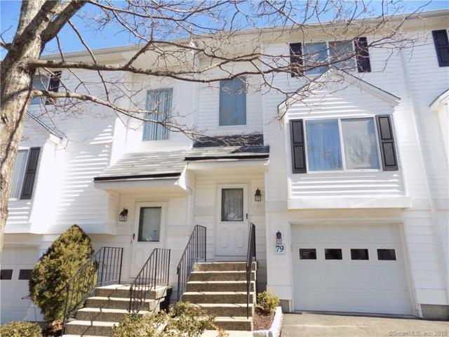 10 South Street #79, Danbury, CT 06810 (MLS #170173316) :: The Higgins Group - The CT Home Finder