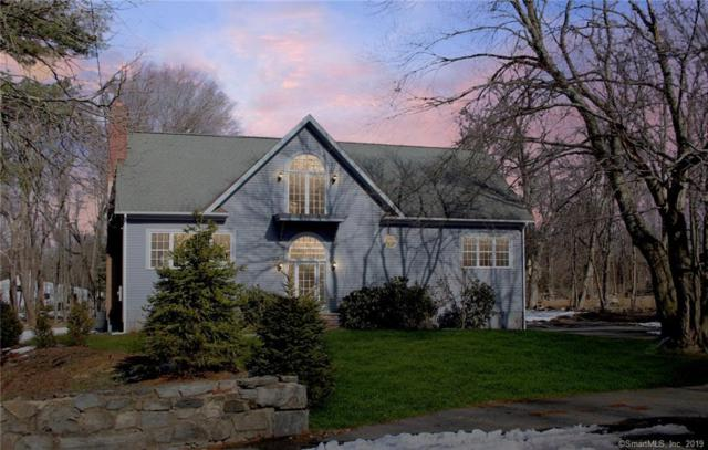 6 Silent Grove, Westport, CT 06880 (MLS #170173359) :: Carbutti & Co Realtors