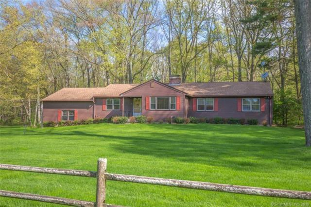 76 Blue Ridge Drive, Somers, CT 06071 (MLS #170173363) :: NRG Real Estate Services, Inc.