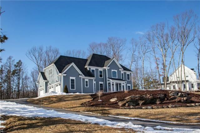33 West Ledge, Burlington, CT 06013 (MLS #170173380) :: Hergenrother Realty Group Connecticut