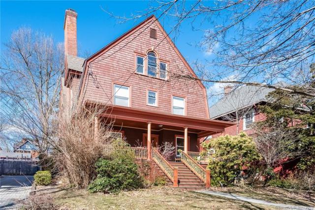 105 Girard Avenue, Hartford, CT 06105 (MLS #170173423) :: Anytime Realty