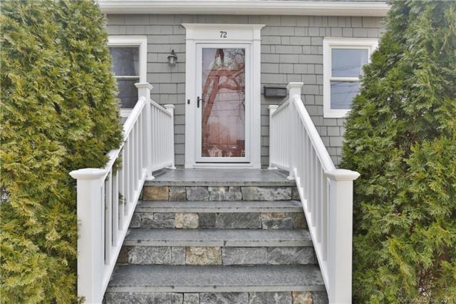 72 Dry Hill Road, Norwalk, CT 06851 (MLS #170173427) :: The Higgins Group - The CT Home Finder