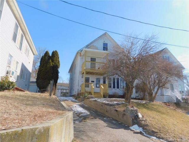 21-23 Granite Street, Groton, CT 06340 (MLS #170173430) :: Carbutti & Co Realtors