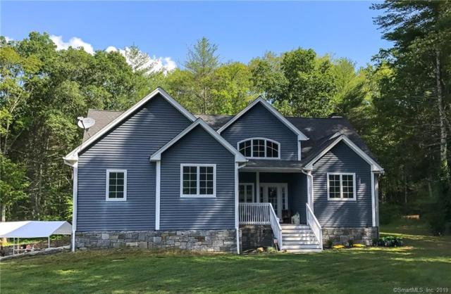 555 Brickhouse Road Extension, Killingly, CT 06239 (MLS #170173551) :: Anytime Realty