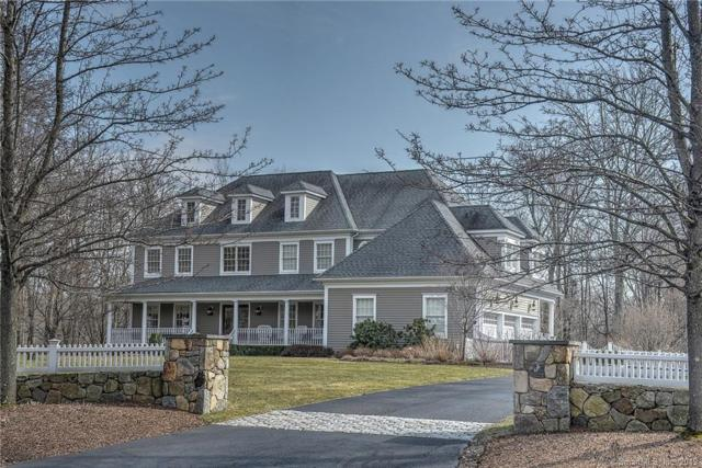 98 Farmingville Road, Ridgefield, CT 06877 (MLS #170173571) :: The Higgins Group - The CT Home Finder