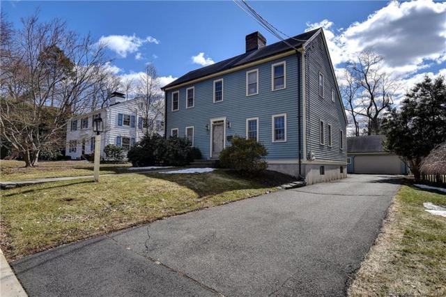102 Van Buren Avenue, West Hartford, CT 06107 (MLS #170173576) :: Coldwell Banker Premiere Realtors