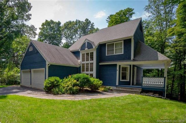 9 Sedgewood Road, Farmington, CT 06085 (MLS #170173609) :: Hergenrother Realty Group Connecticut