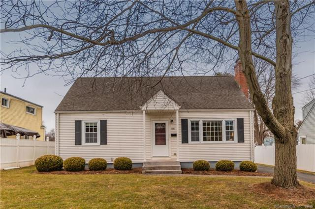 66 Sampson Street, West Hartford, CT 06110 (MLS #170173616) :: Anytime Realty