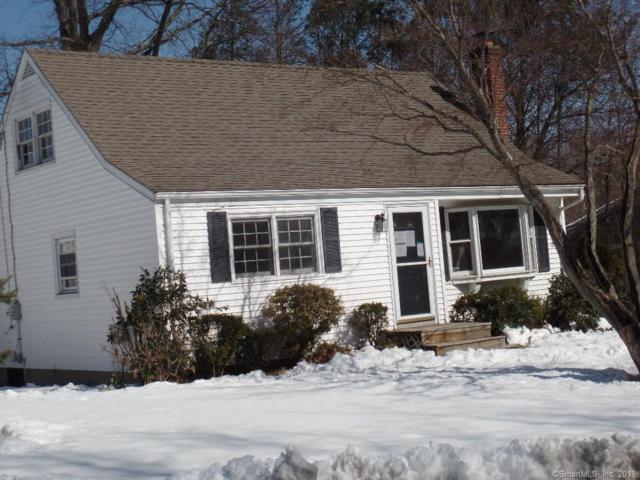 50 Oxbrook Road, Bridgeport, CT 06606 (MLS #170173643) :: The Higgins Group - The CT Home Finder