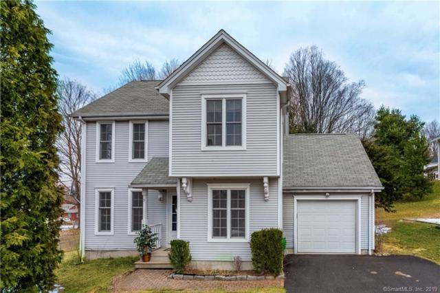9 Bittersweet Lane, South Windsor, CT 06074 (MLS #170173689) :: NRG Real Estate Services, Inc.
