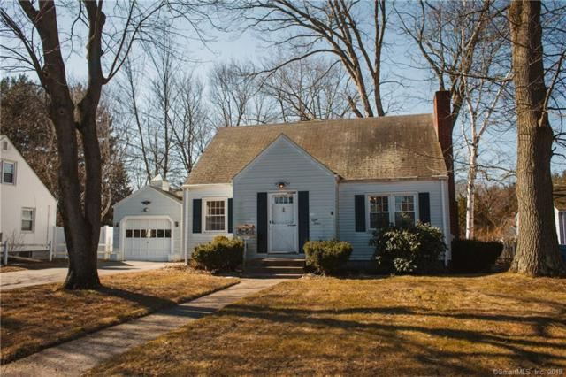 812 Center Street, Manchester, CT 06040 (MLS #170173709) :: Hergenrother Realty Group Connecticut