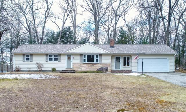 20 Sunnyridge Road, Avon, CT 06001 (MLS #170173733) :: Hergenrother Realty Group Connecticut