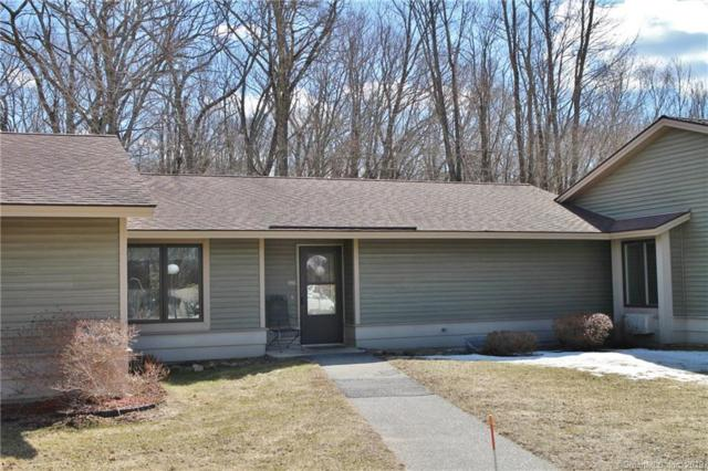 9 Sycamore Drive B, Mansfield, CT 06268 (MLS #170173751) :: Hergenrother Realty Group Connecticut