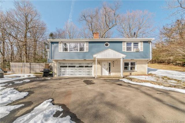 125 Mountain Road, Wilton, CT 06897 (MLS #170173758) :: The Higgins Group - The CT Home Finder