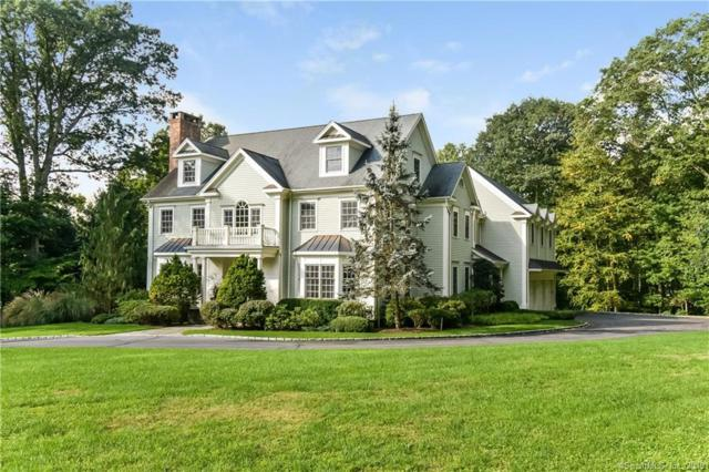 149 Linden Tree Road, Wilton, CT 06897 (MLS #170173791) :: The Higgins Group - The CT Home Finder