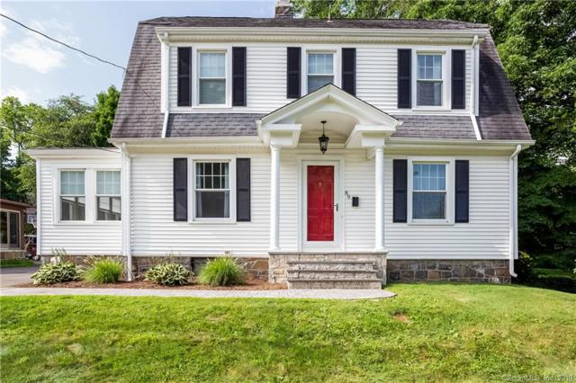 89 Santa Fe Avenue, Hamden, CT 06517 (MLS #170173805) :: Hergenrother Realty Group Connecticut