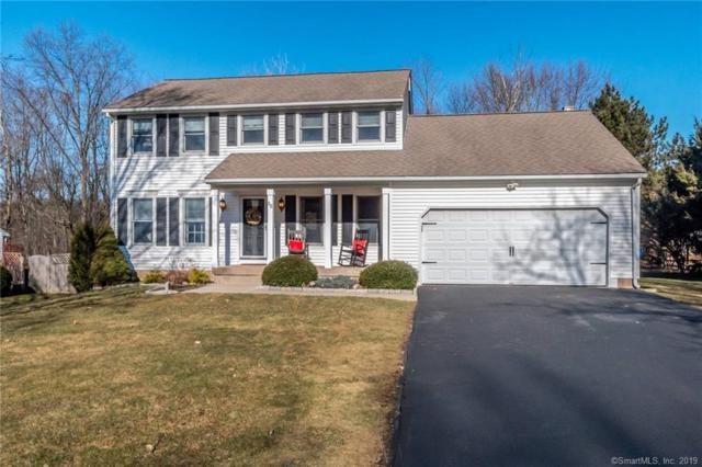 55 Kent Lane, South Windsor, CT 06074 (MLS #170173832) :: Hergenrother Realty Group Connecticut
