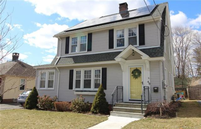 40 Humiston Avenue, Hamden, CT 06517 (MLS #170173933) :: Hergenrother Realty Group Connecticut
