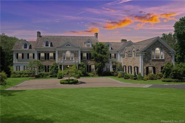 42 Alan Lane, New Canaan, CT 06840 (MLS #170173968) :: The Higgins Group - The CT Home Finder