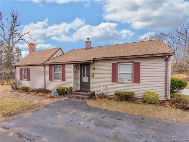 22 Walnut Road, Rocky Hill, CT 06067 (MLS #170173984) :: The Higgins Group - The CT Home Finder
