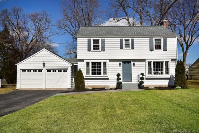 138 Holland Lane, East Hartford, CT 06118 (MLS #170174012) :: Hergenrother Realty Group Connecticut
