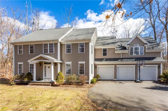 554 Plainville Avenue, Farmington, CT 06085 (MLS #170174026) :: Hergenrother Realty Group Connecticut