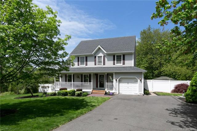 529 Hart Street, Southington, CT 06489 (MLS #170174027) :: The Higgins Group - The CT Home Finder