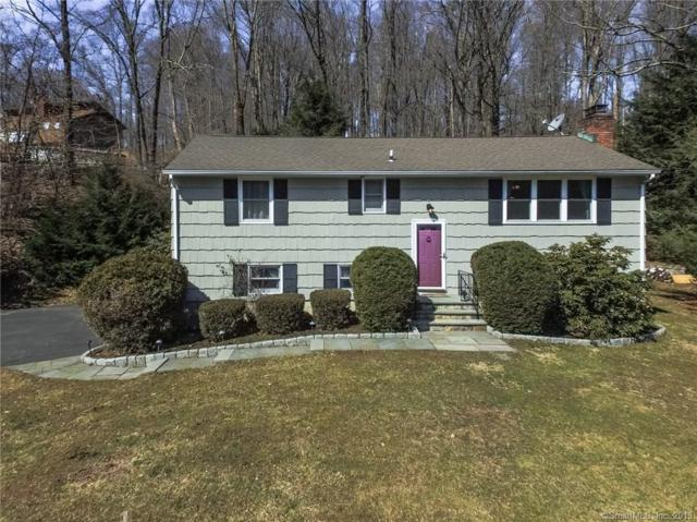 14 Old Lantern Road, Danbury, CT 06810 (MLS #170174036) :: Hergenrother Realty Group Connecticut