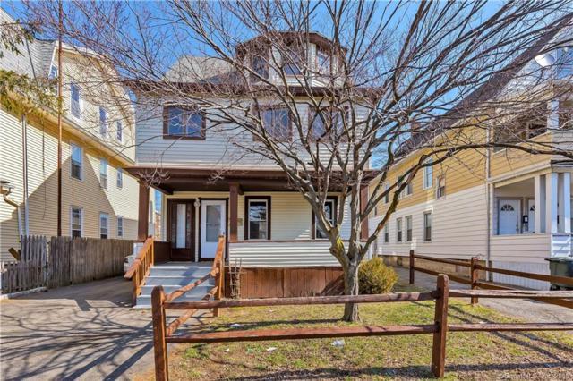 138 Parrott Avenue, Bridgeport, CT 06606 (MLS #170174090) :: The Higgins Group - The CT Home Finder