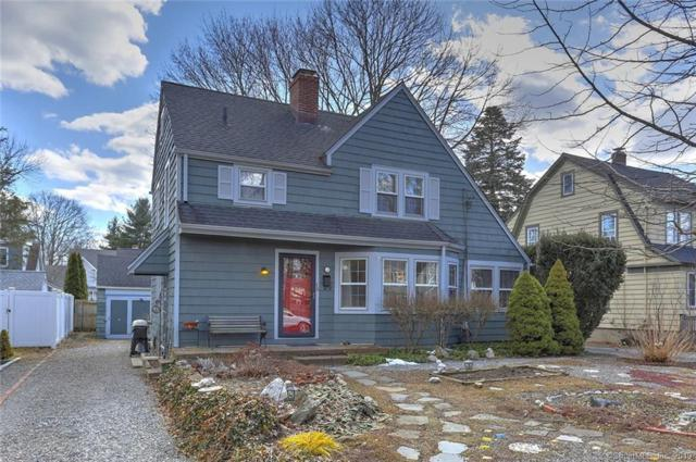 38 Cranston Street, Fairfield, CT 06824 (MLS #170174107) :: The Higgins Group - The CT Home Finder