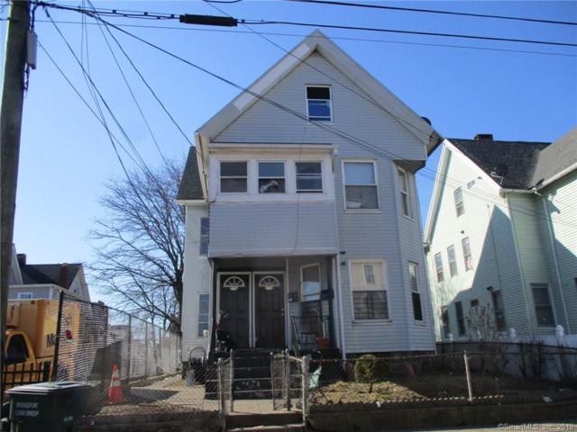 772 Arctic Street, Bridgeport, CT 06608 (MLS #170174131) :: The Higgins Group - The CT Home Finder