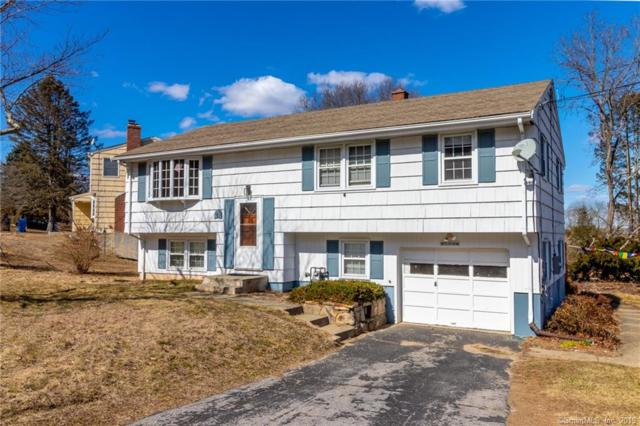 109 Holly Hill Drive, Montville, CT 06382 (MLS #170174149) :: Anytime Realty