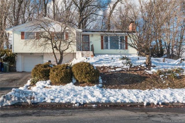 130 Arnold Drive, East Hartford, CT 06108 (MLS #170174153) :: The Higgins Group - The CT Home Finder