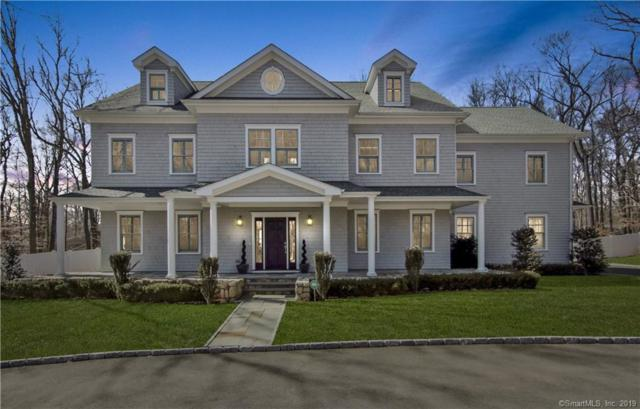 242 Four Brooks Road, Stamford, CT 06903 (MLS #170174181) :: The Higgins Group - The CT Home Finder